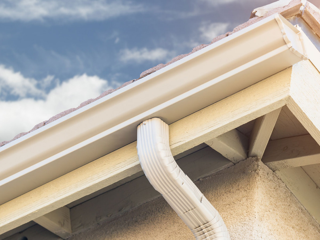 Are Seamless Gutters Worth the Investment?
